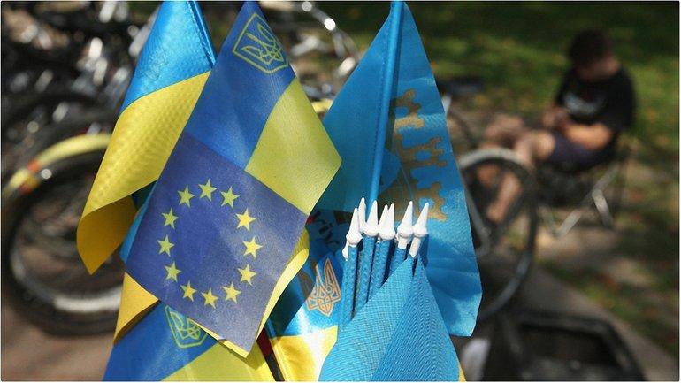 Україна на вірному шляху - фото 1
