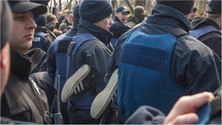 Одесса, 10 апреля - фото 1