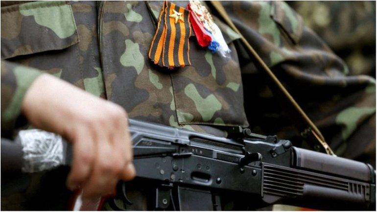 Россияне скрывают факты гибели боевиков  - фото 1