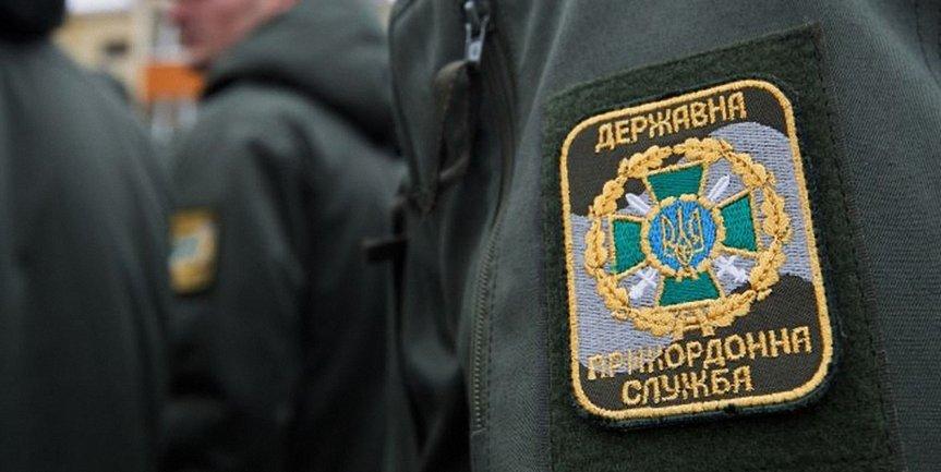 """Пограничники получили больше полумиллиона за """"стену Яценюка"""" - фото 1"""
