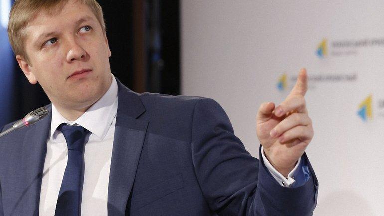 Украинского газа не хватает даже для удовлетворения нужд страны - фото 1