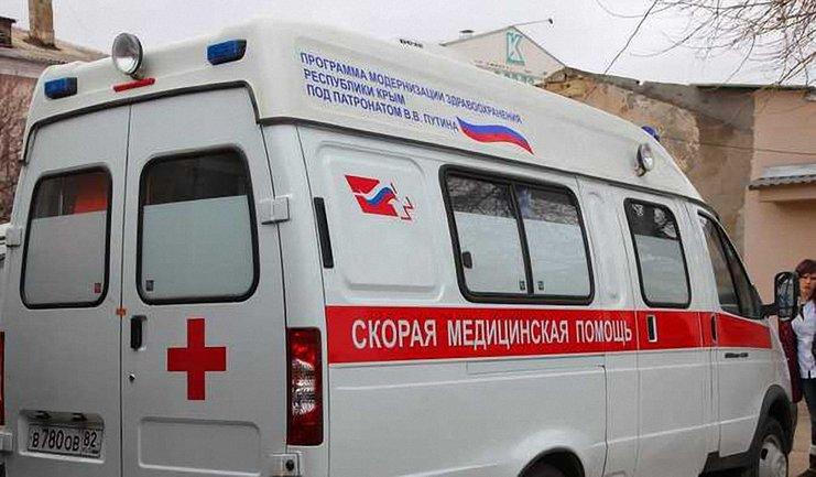 Крымчане жалуются на постоянные ухудшения медицины на полуострове  - фото 1
