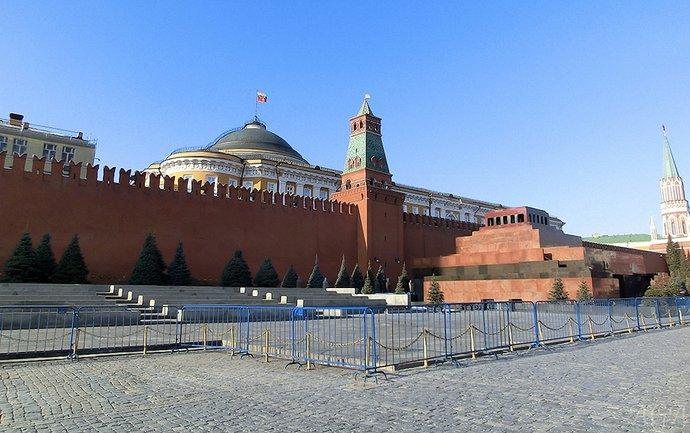 В Кремле якобы никогда не анонсируют подобные встречи - фото 1