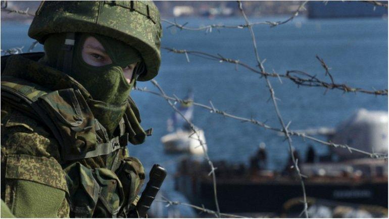 Испанцы незаконно прибыли на оккупированный Россией полуостров - фото 1