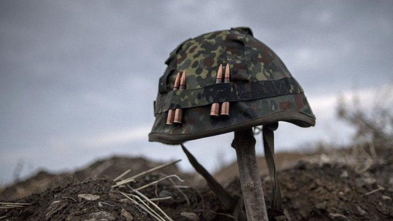 """Боевики все время нарушают """"режим перемирия"""" - фото 1"""
