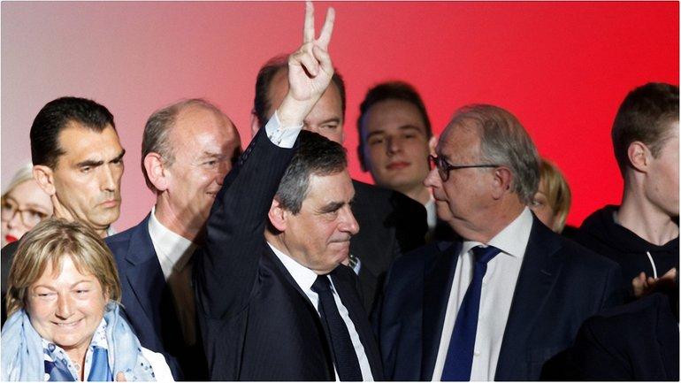 Не удивляйтесь словам Франсуа Фийона - фото 1