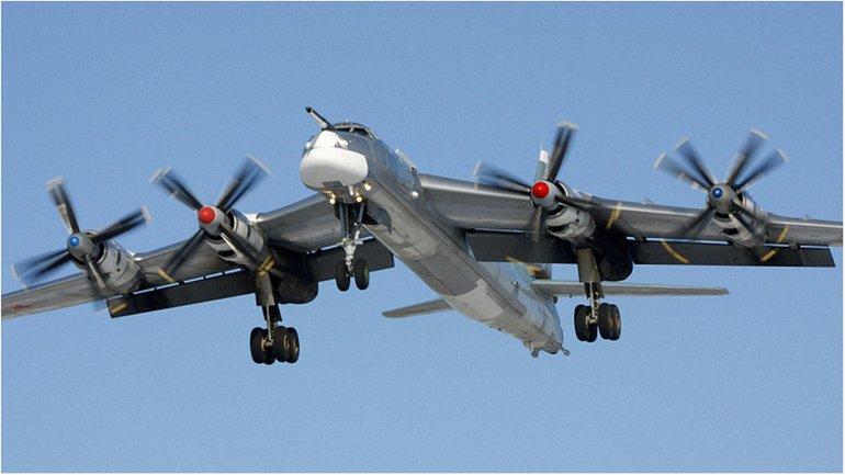 Бомбардировщики РФ пролетели гораздо ближе от границ США, чем вчера  - фото 1
