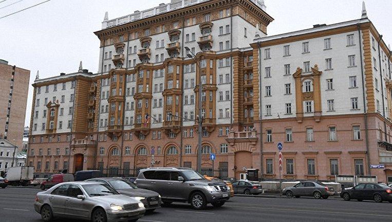 Военному атташе при посольстве США в РФ вручили ноту о прекращении сотрудничества - фото 1