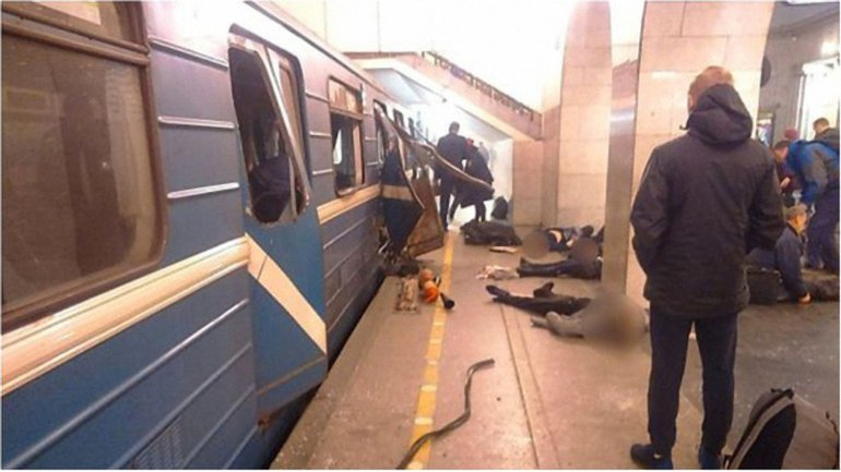 При задержании у Азимова изъяли пистолет  - фото 1