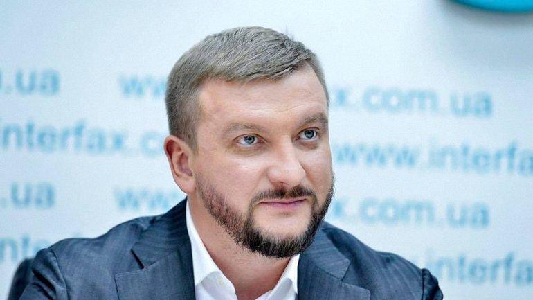 Петренко считает решение по Крыму большим плюсом  - фото 1