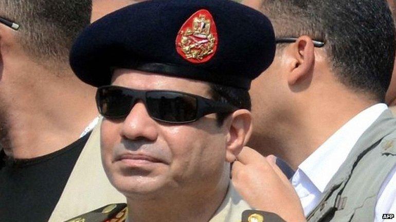 В Египте бросят все силы на борьбу с террористами, причастными к взрывам - фото 1