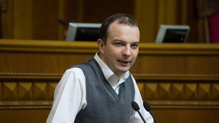 Егор Соболев и члены комитета ВР одобрили нюансы проведения конкурса на аудитора НАБУ - фото 1