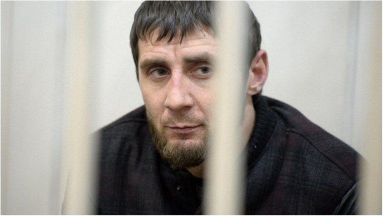 Дадаев, которые ранее отрицал причастность к убийству, неожиданно признал вину - фото 1
