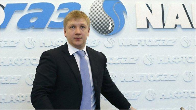 """Годовая зарплата главы """"Нефтегаз Украины"""" выросла до 19,3 млн гривен - фото 1"""