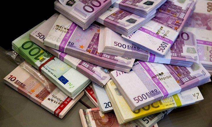 Момот вместе с сообщниками вымогали 300 тысяч евро взятки - фото 1