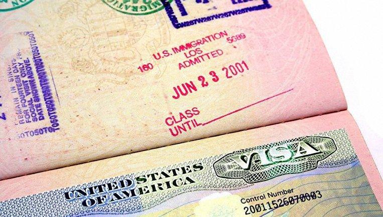 США отказывают в визах 40% украинцам - фото 1