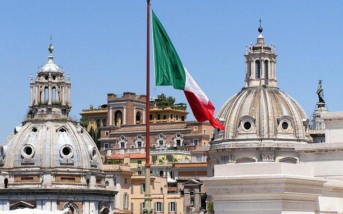 Итальянские политики известны своей симпатией к оккупационным властям - фото 1