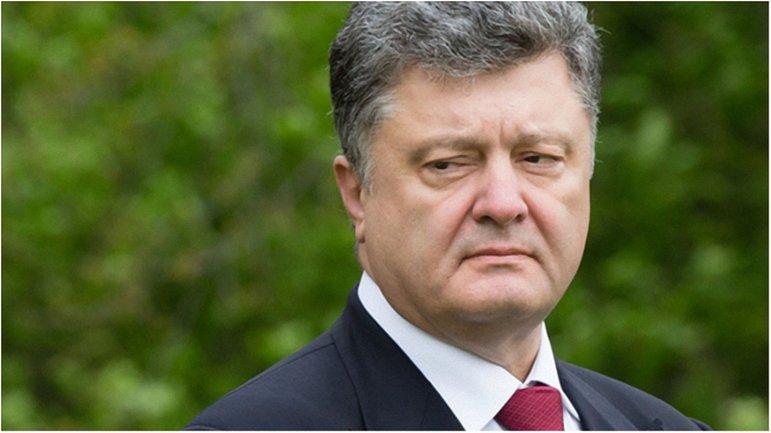 """Порошенко якобы требовал у Ахметова """"откупные"""" за то, чтобы оставить бизнес в покое - фото 1"""