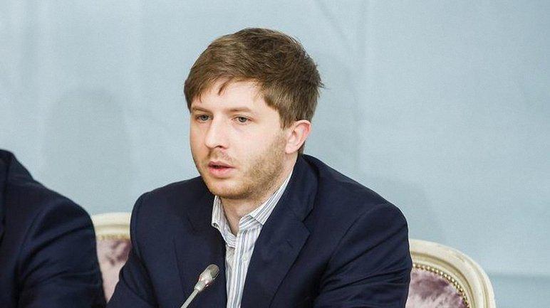 Дмитрий Вовк уверен, что его уволят - фото 1