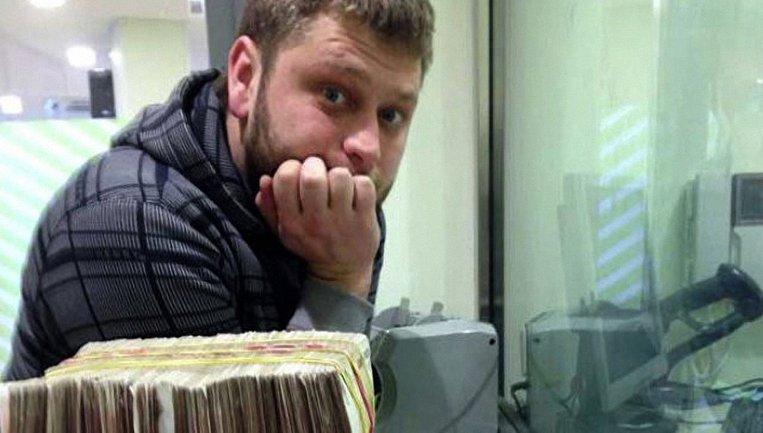Селезнева задержали в 2014 году - фото 1