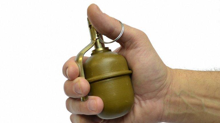 Из гранат изъяты запалы, но все гранаты находились в одной коробке - фото 1