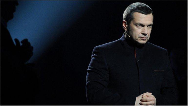Соловьев - второе лицо пропаганды после Дмитрия Киселева - фото 1