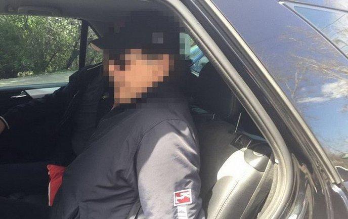 Мужчину экстрадируют в Италию - фото 1