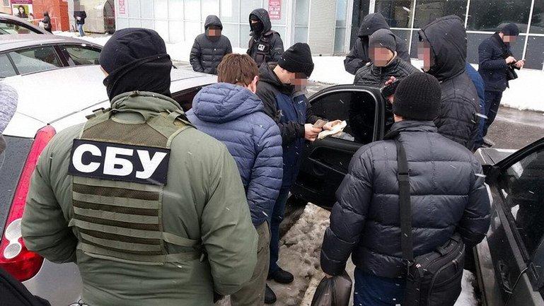 Против подозреваемого открыли уголовное производство - фото 1