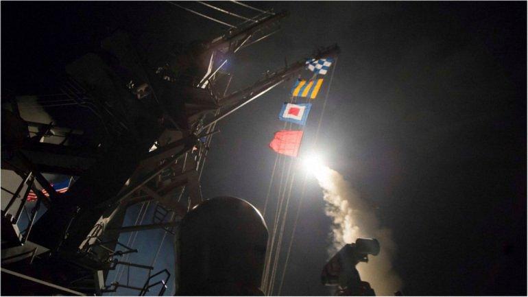 Разрушено минимум 20 самолетов, ангары, и баки с топливом - фото 1