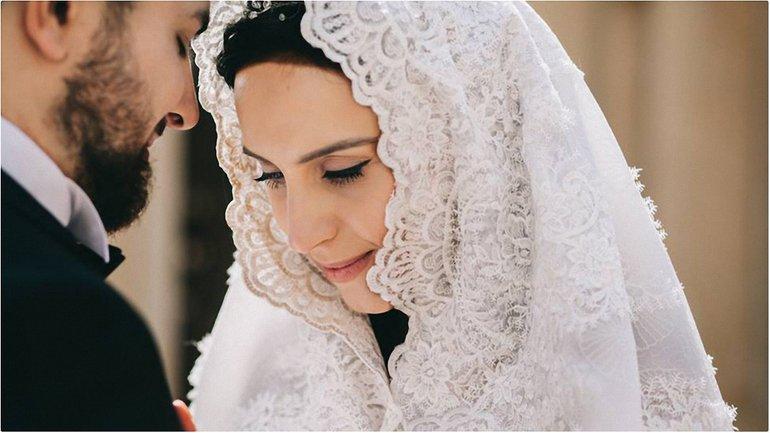 Трогательное фото свадьбы Джамалы - фото 1