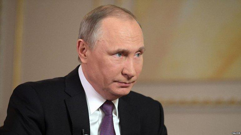 Путин назвал две версии химатаки - фото 1