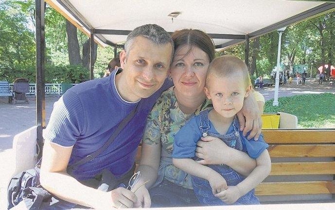 Вячеслава Веремия убили 19 февраля - фото 1