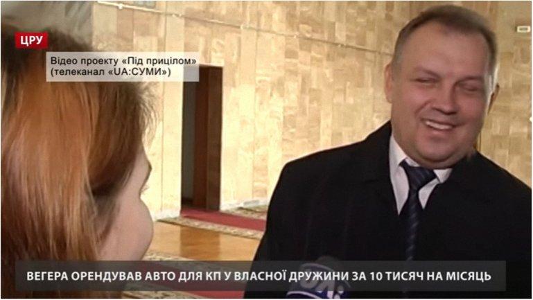 """Директор КП """"Дорремстрой"""" Александр Вегера ничего не боится - фото 1"""