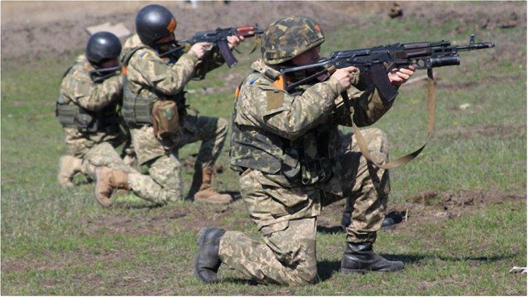 Боевики увеличили количество обстрелов  - фото 1