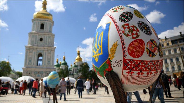 В Киеве солнечно - фото 1