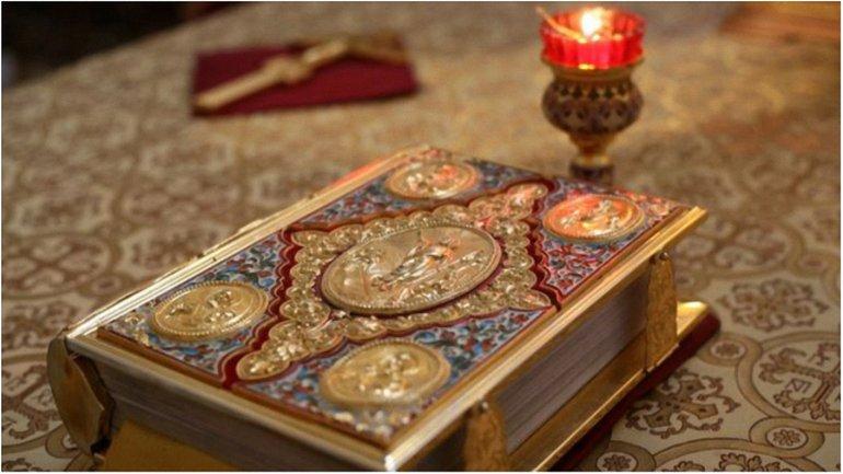 Местные храмы подчиняются Московскому патриархату  - фото 1