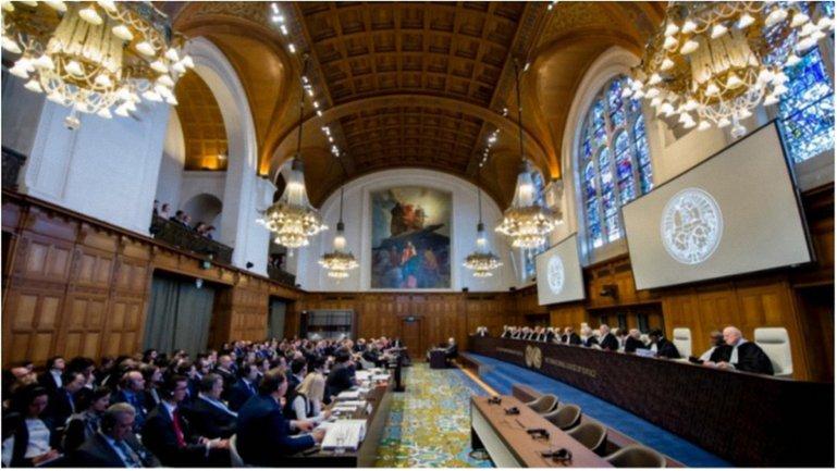 Суд Україна - Росія: Маємо беззастережний позитив - фото 1