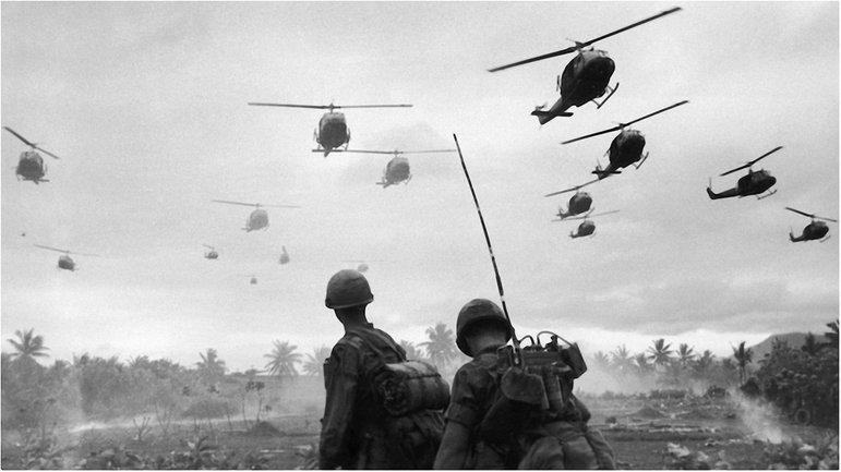 Війна без прикрас - фото 1