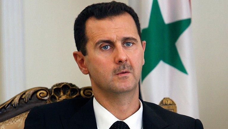 Штаты решили избавиться от Асада в ближайшее время - фото 1