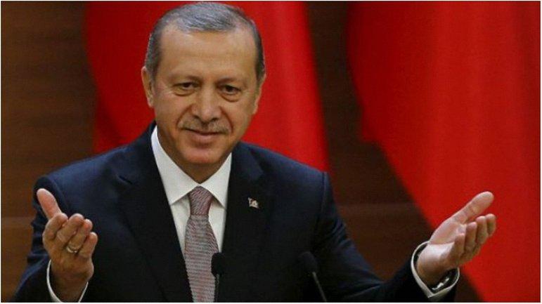Инициатива президента Эрдогана получила уверенную поддержку  - фото 1