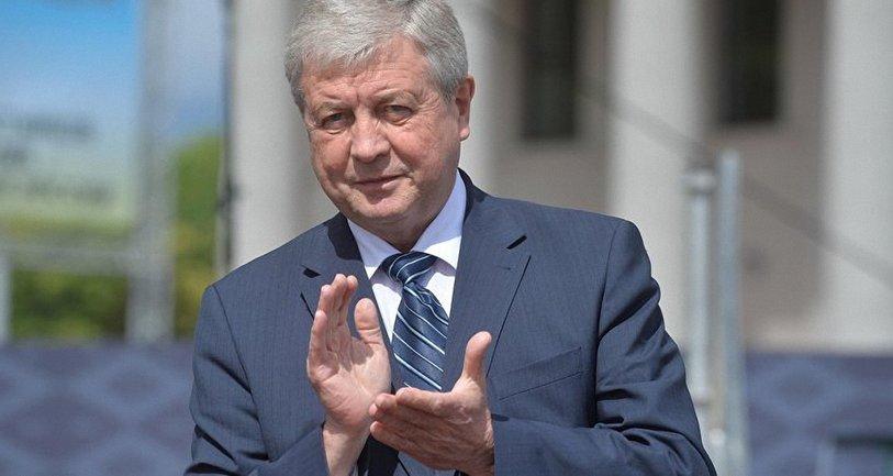 Без скидки Беларусь цена составила бы $150 за тысячу кубов газа - фото 1