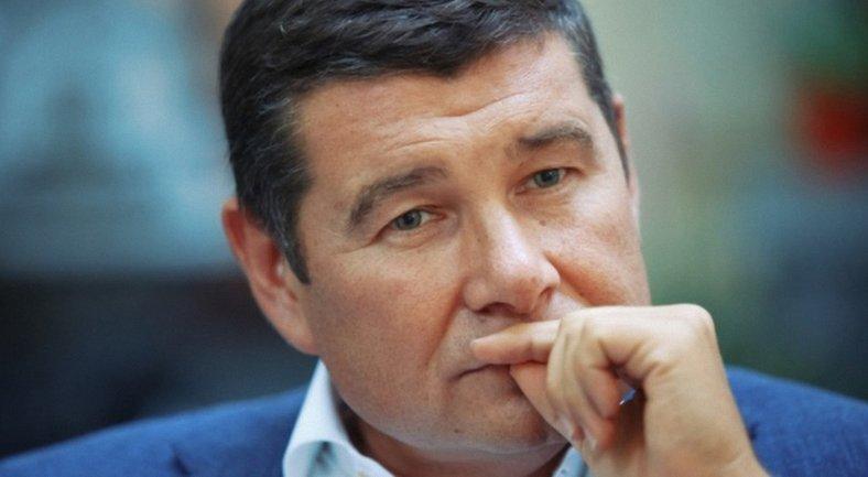 Онищенко мог получить политубежище в Европе - фото 1