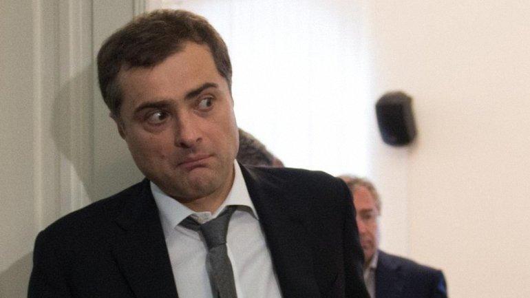 Ранее связь с Сурковым поддерживала Виктория Нуланд - фото 1