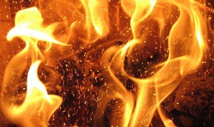 Пострадавших  и погибших в результате пожара нет - фото 1