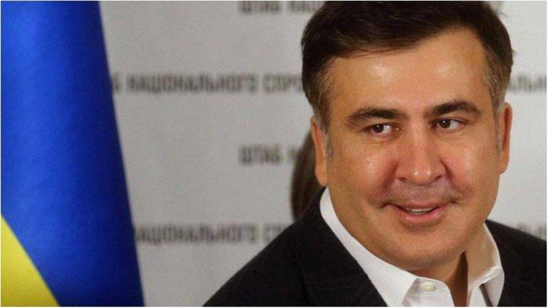 Теперь брат Михеила Саакашвили должен в срочном порядке покинуть Украину - фото 1
