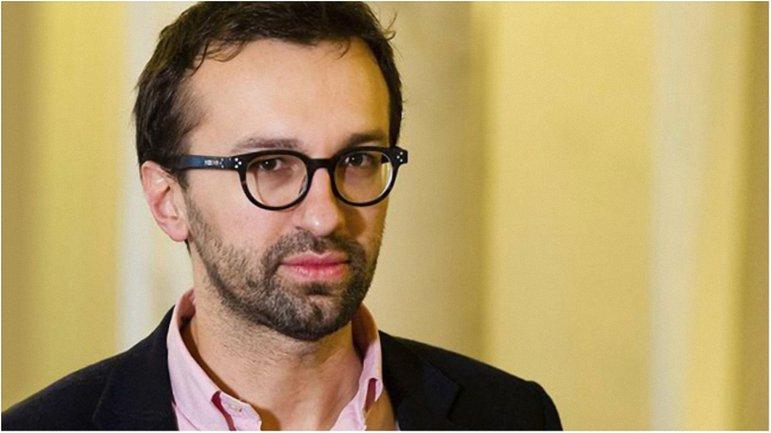 Лещенко внес изменения в декларацию  - фото 1