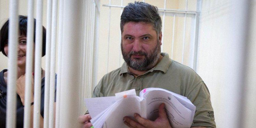 Сергей Перелома уже имеет статус обвиняемого в другом деле  - фото 1