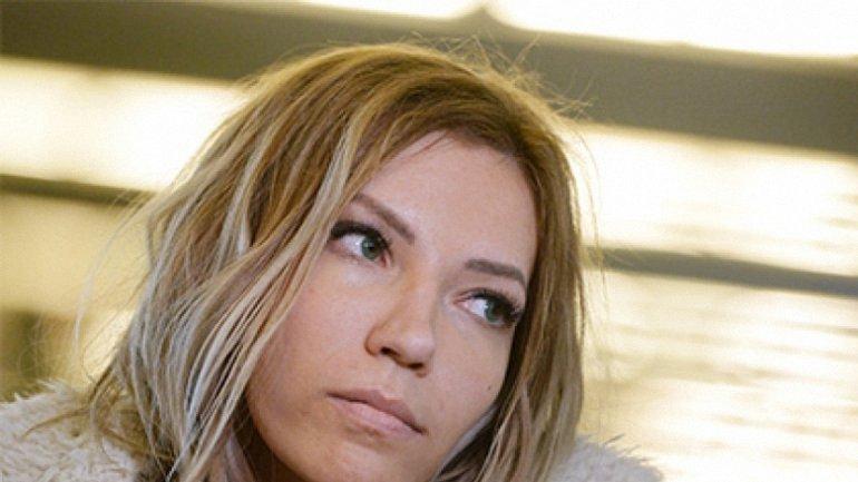 Самойлова снова споет в оккупированном Крыму - фото 1