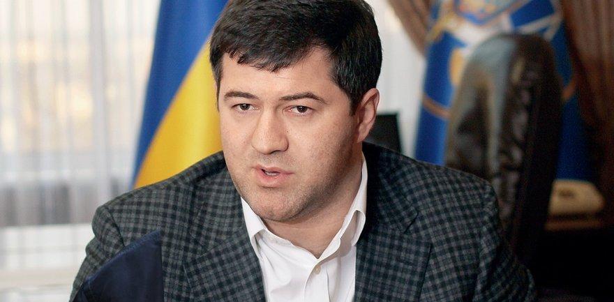 Роман Насиров уверен, что вернется на должность в ГФС - фото 1