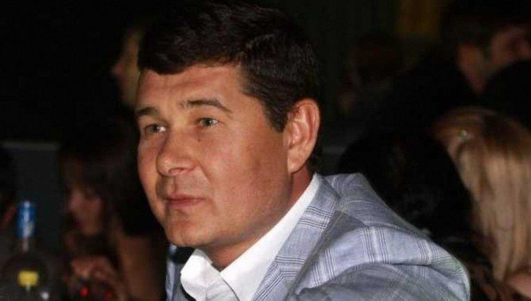Онищенко заявил, что стал политическим беженцем в Евросоюзе - фото 1